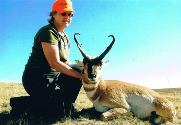 Wyoming Pronghorn Antelope Hunts All Seasons Guide Service