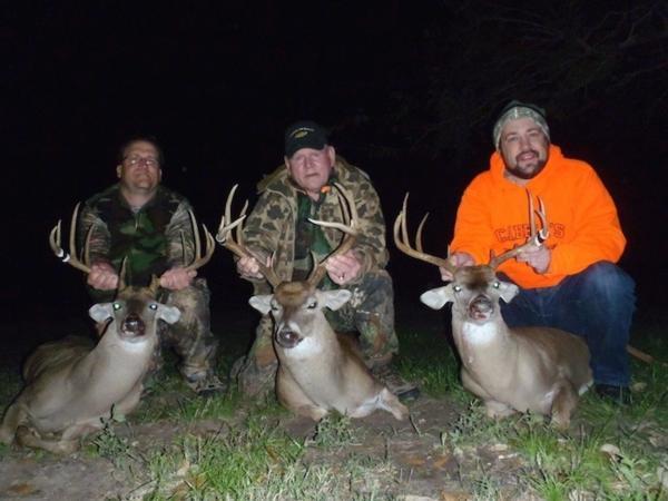 Texas Deer Ranch